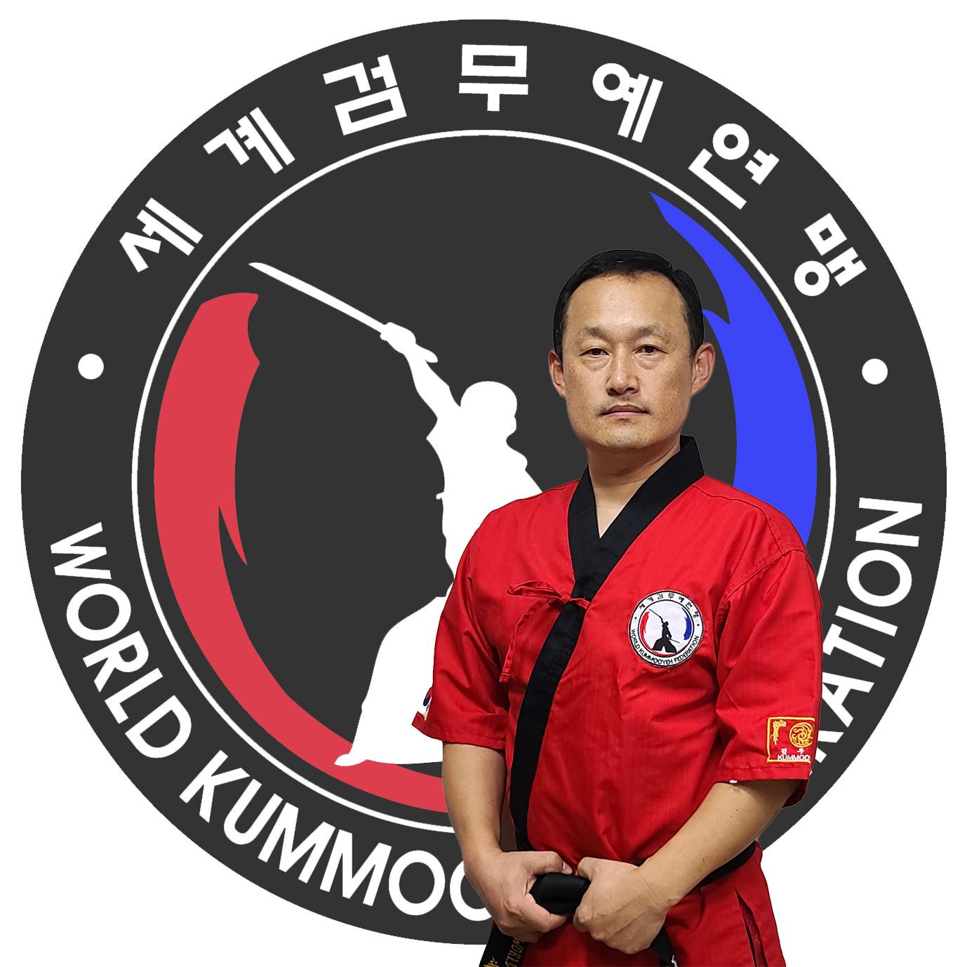 Hyun Kyoo Jang